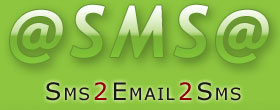 SMS 2 Email